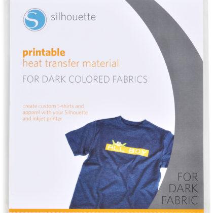Printable HT Dark Fabrics